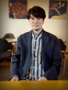 岡本英治のプロフィール画像